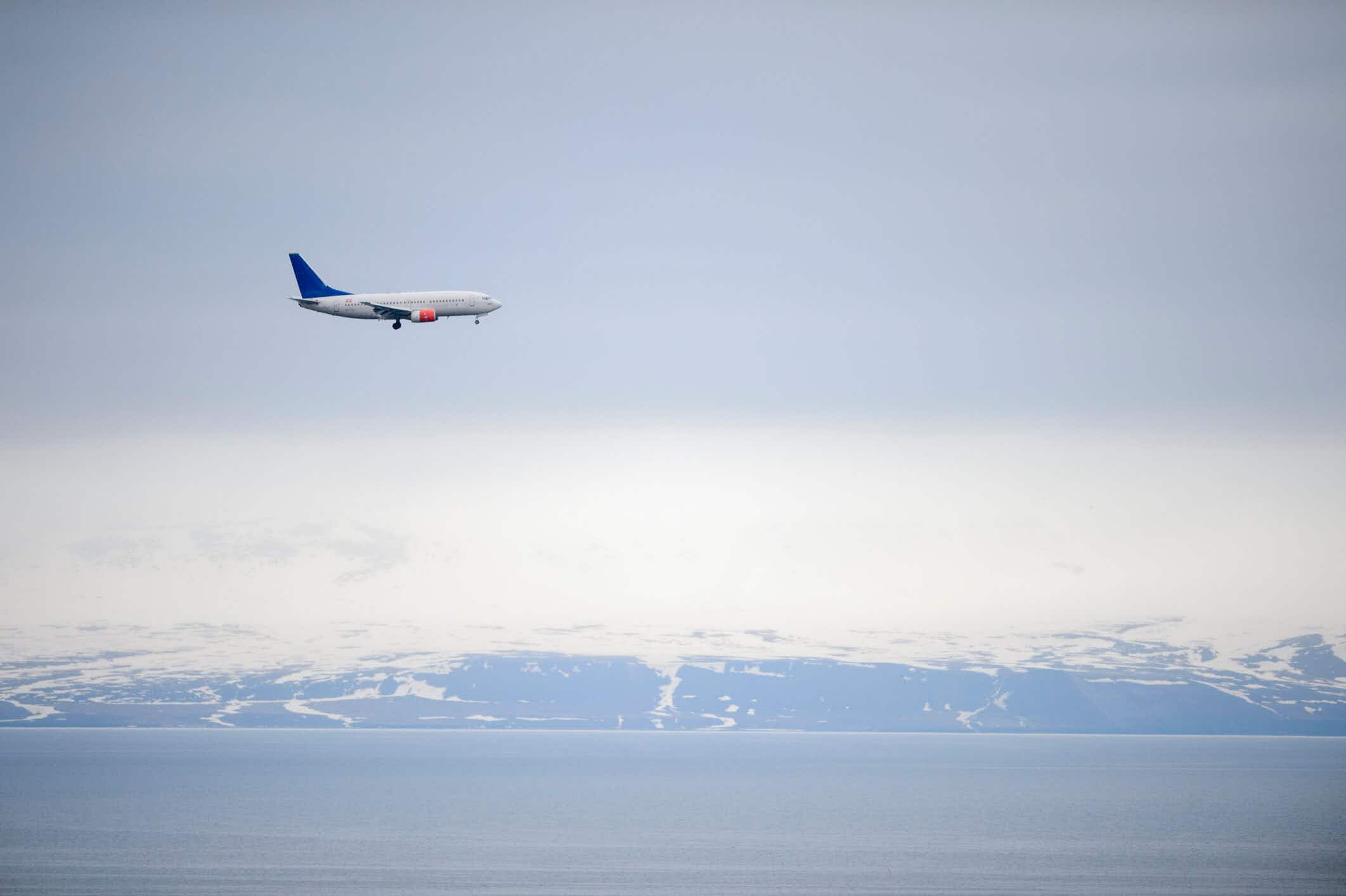 Electric flights to be the norm for Norway by 2040