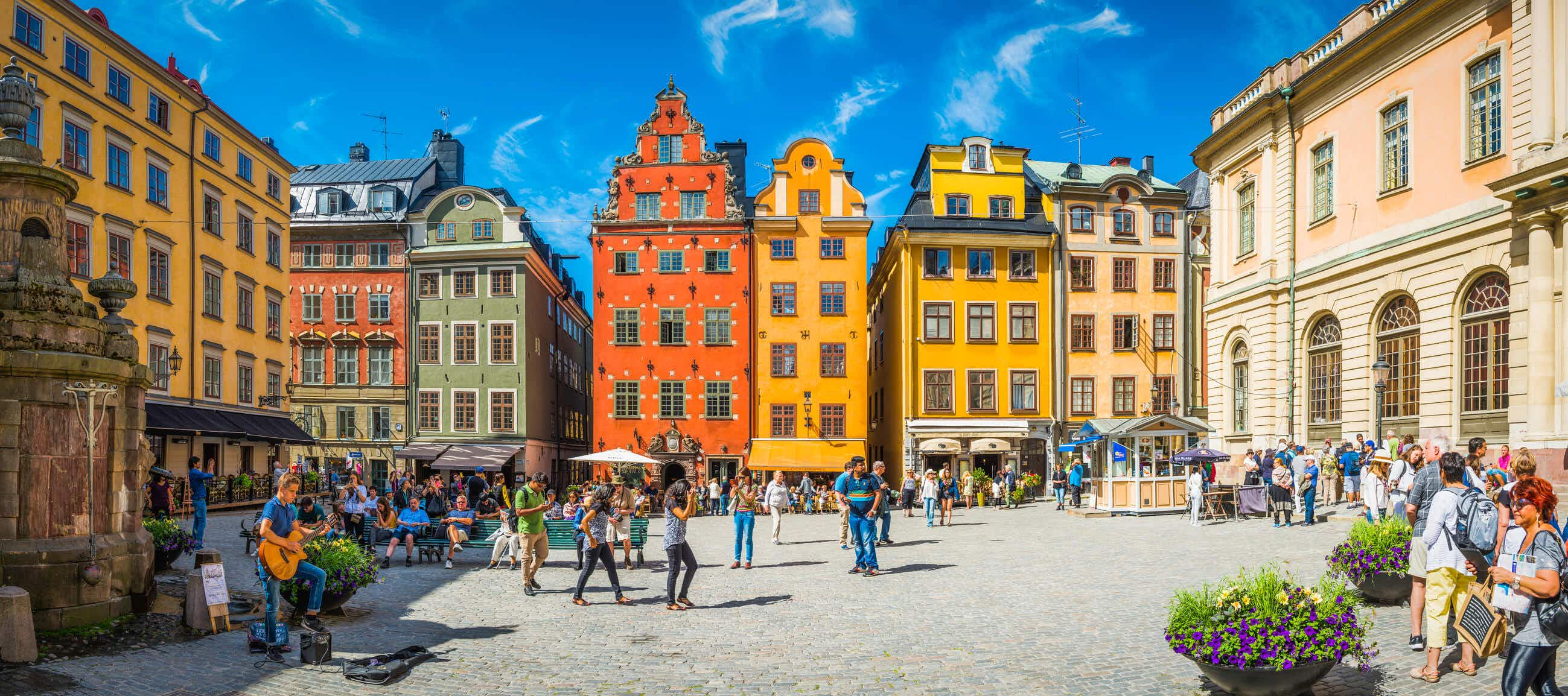 """Stockholm pens open letter inviting """"lovers, haters and hesitators"""" to visit"""