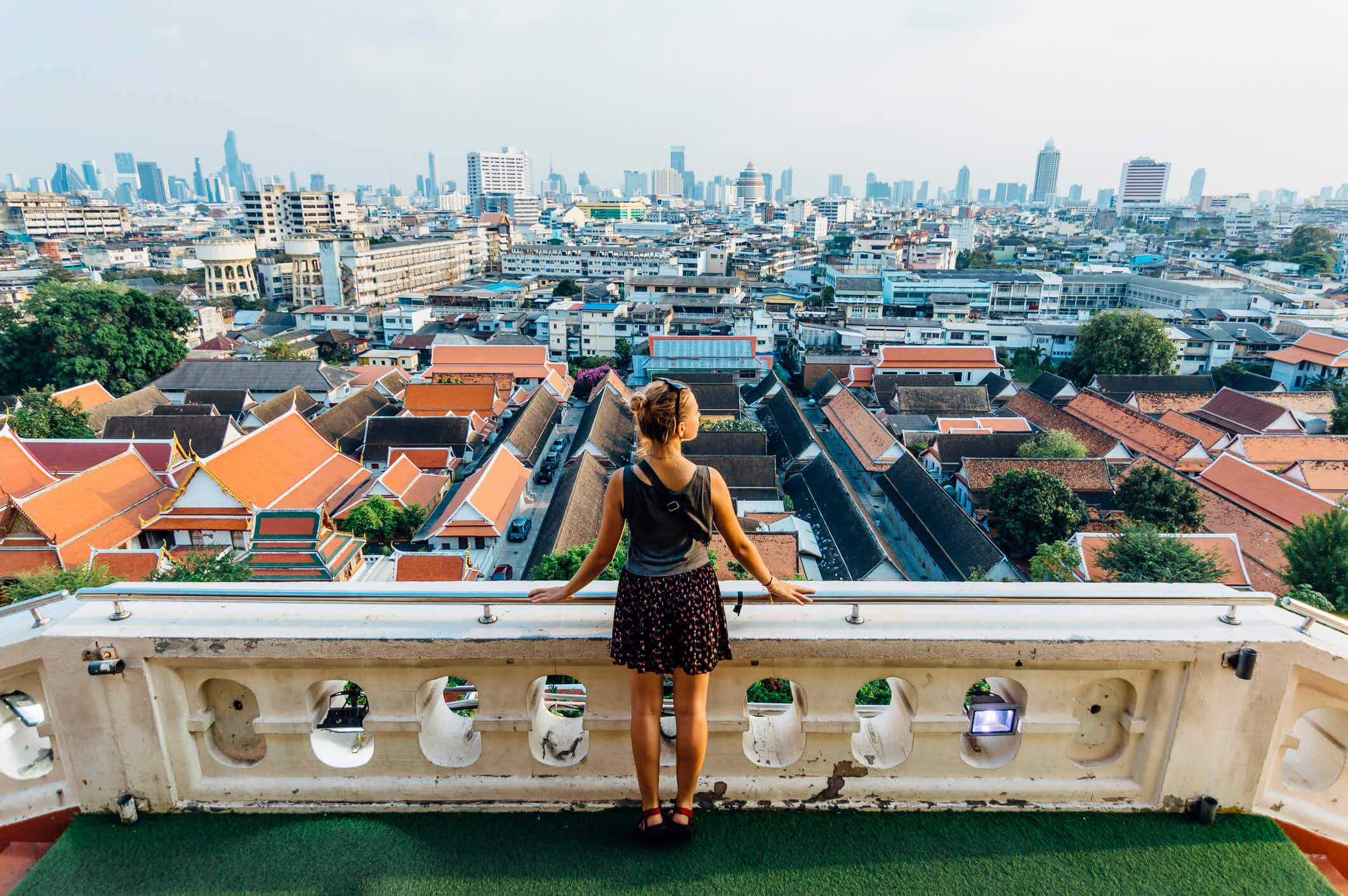 US millennial travelers prefer hotels over Airbnb, new research suggests