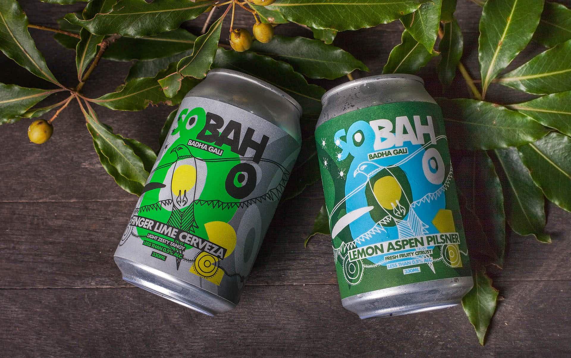 Aboriginal non-alcoholic craft beers enter the market in Australia