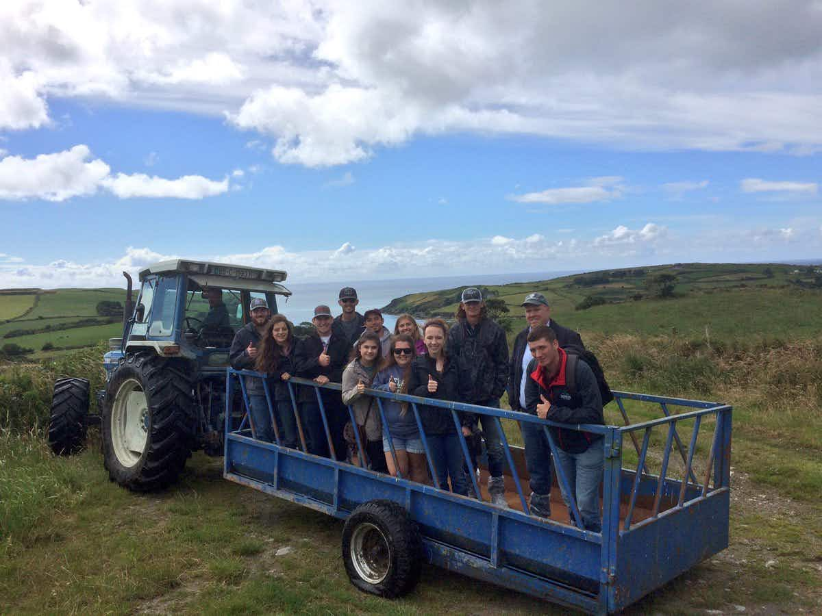Get the wellies out! How these Cork farm tours are offering a uniquely Irish experience