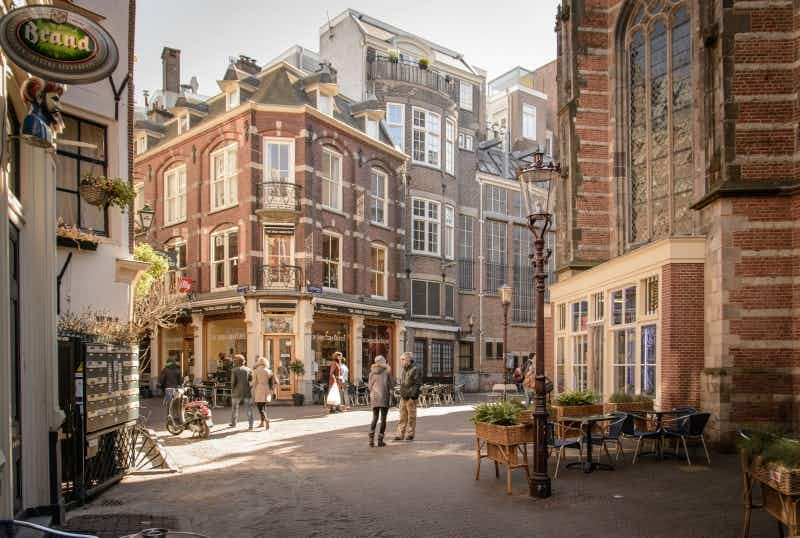 What you need to know about Amsterdam's new Airbnb rules