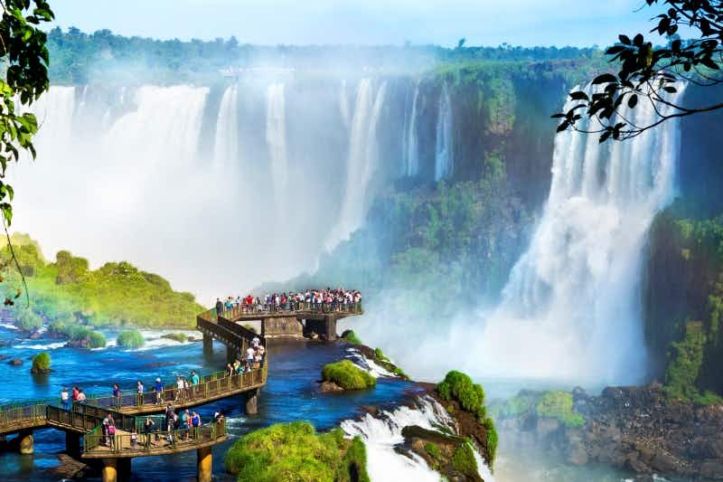 It's easier and cheaper than ever for Americans to visit Brazil