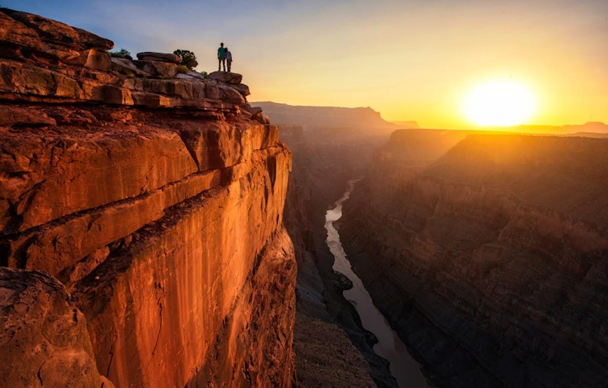Grand Canyon - Wikiquote