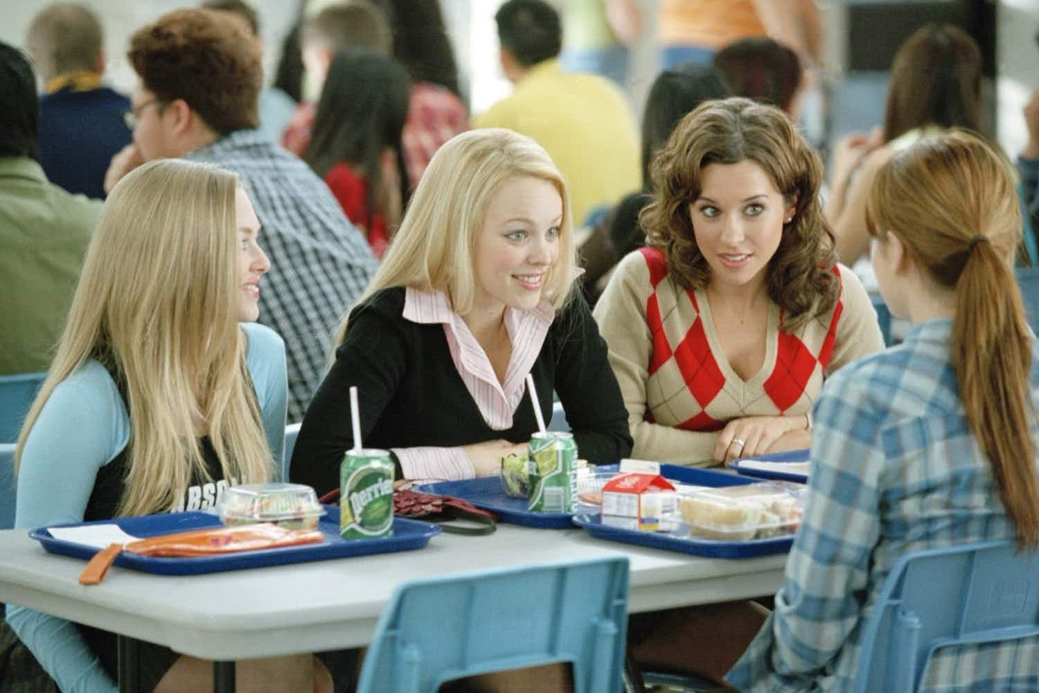 Bring your frenemies along to this Mean Girls-themed brunch in London