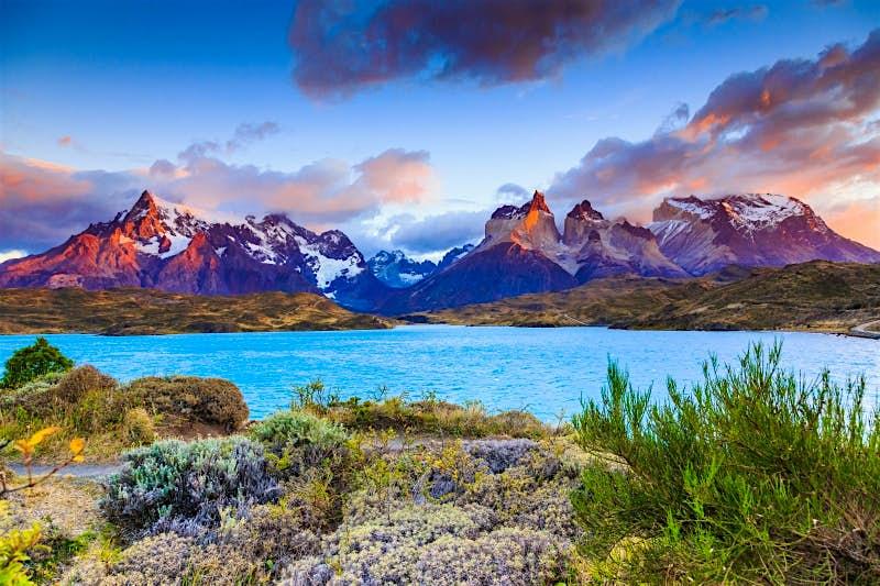 Travel News - patagonia