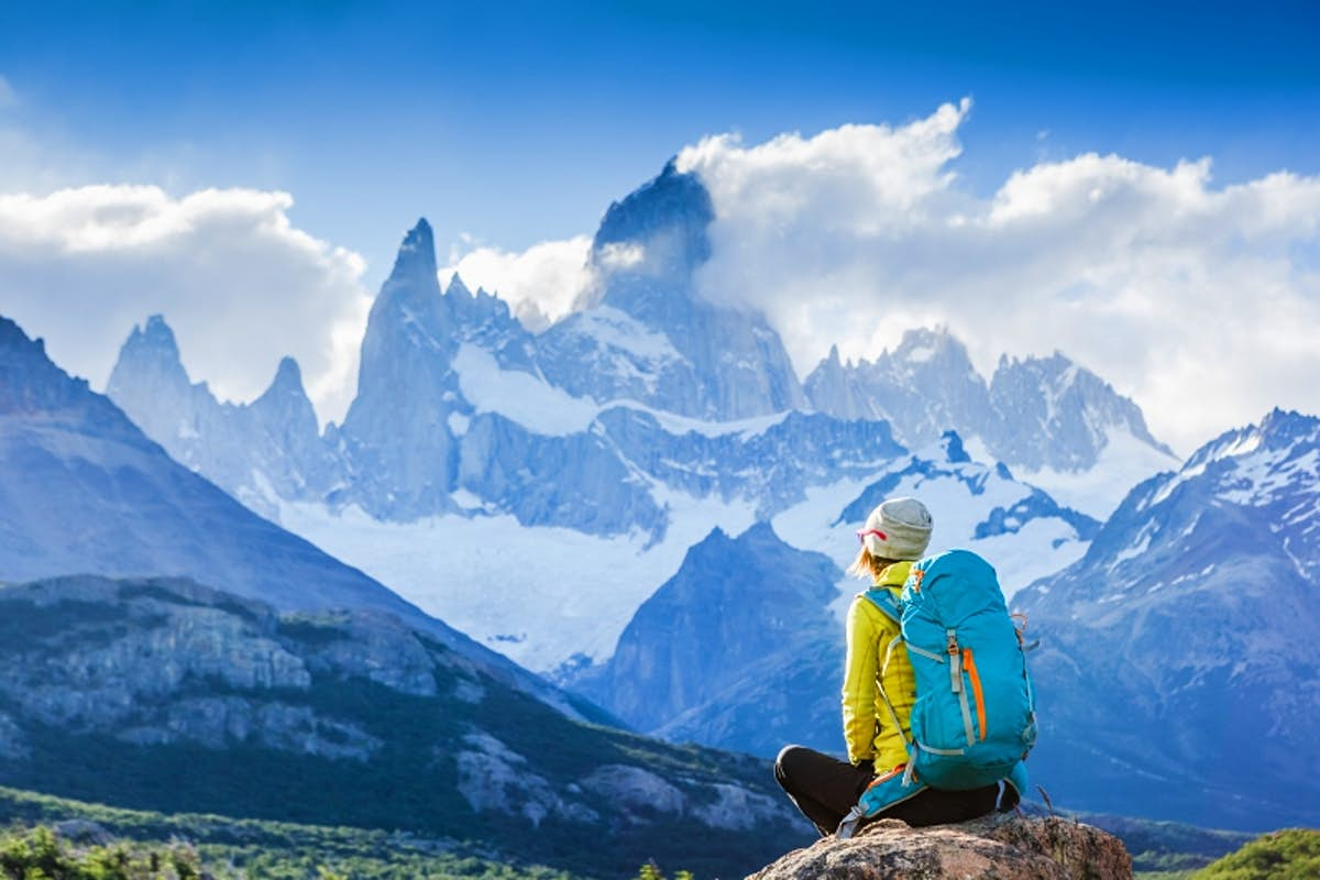 Top destinations for women who want to travel solo