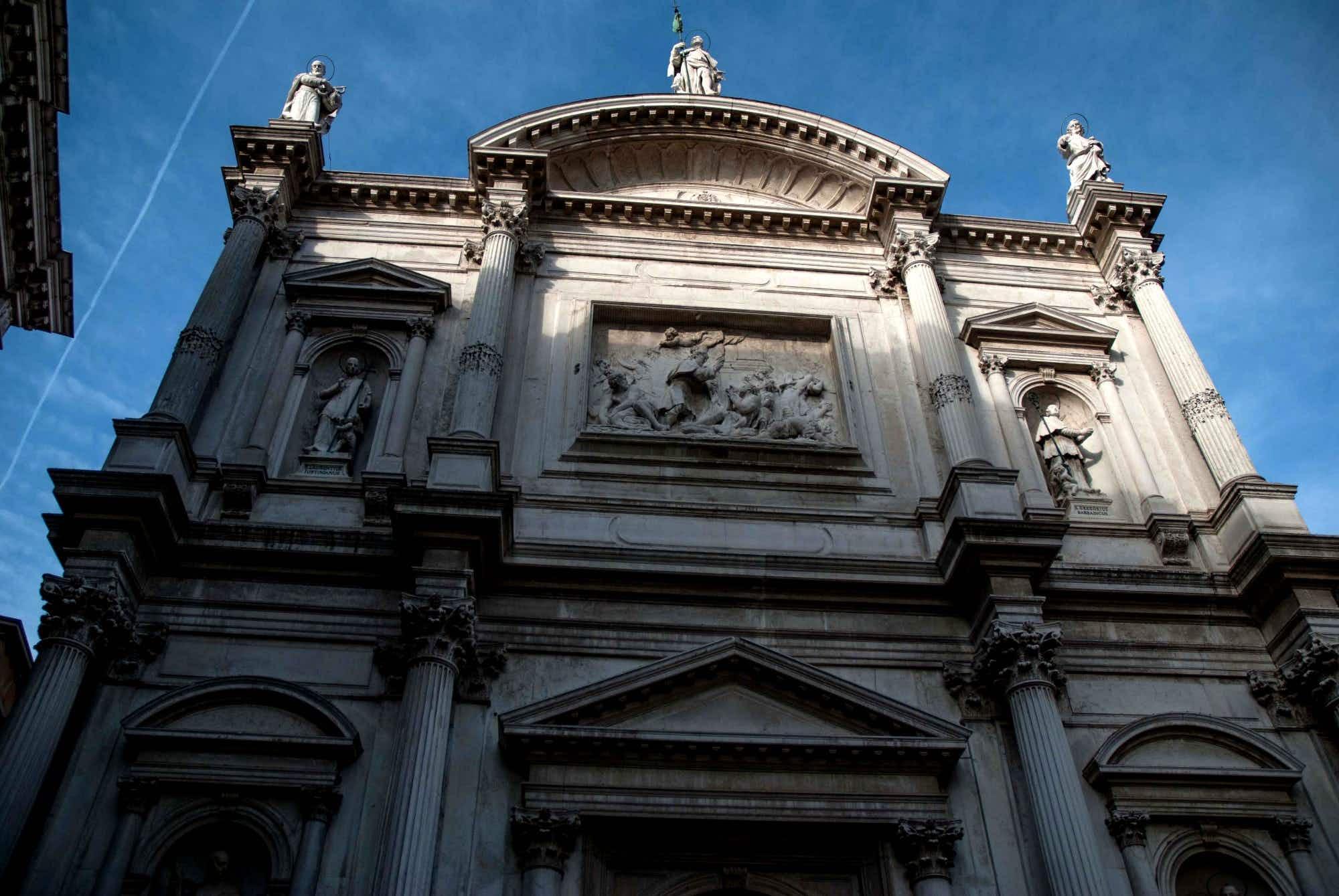 Venice set to celebrate Tintoretto's 500th birthday