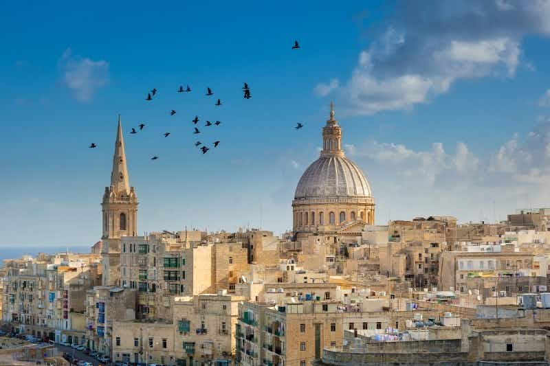 Valletta and Leeuwarden ready to celebrate as 2018 European capitals of culture