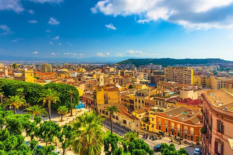 Travel News - 1 euro italian home