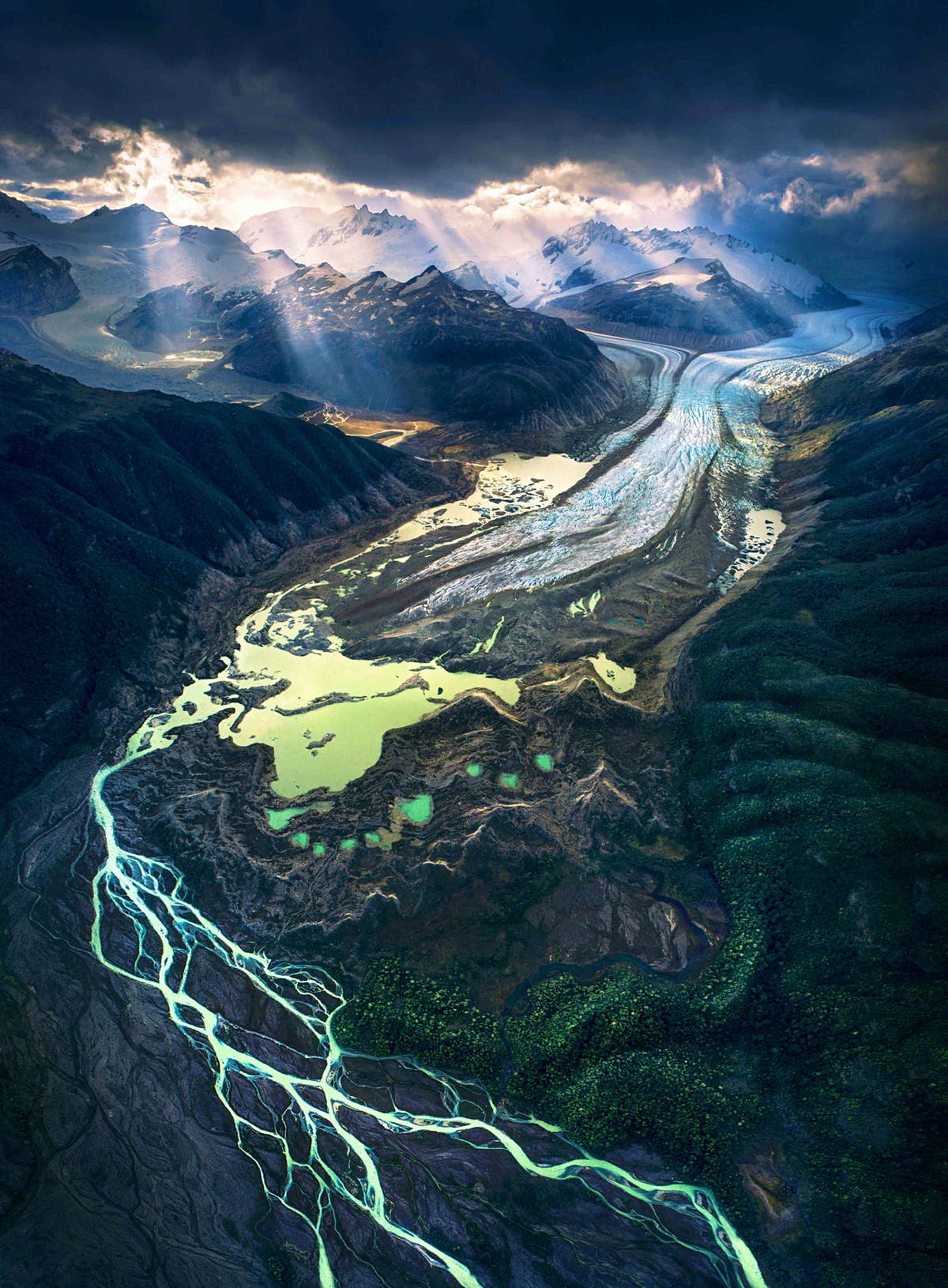 See the winning images in the International Landscape Photographer of the Year awards - Lonely Planet