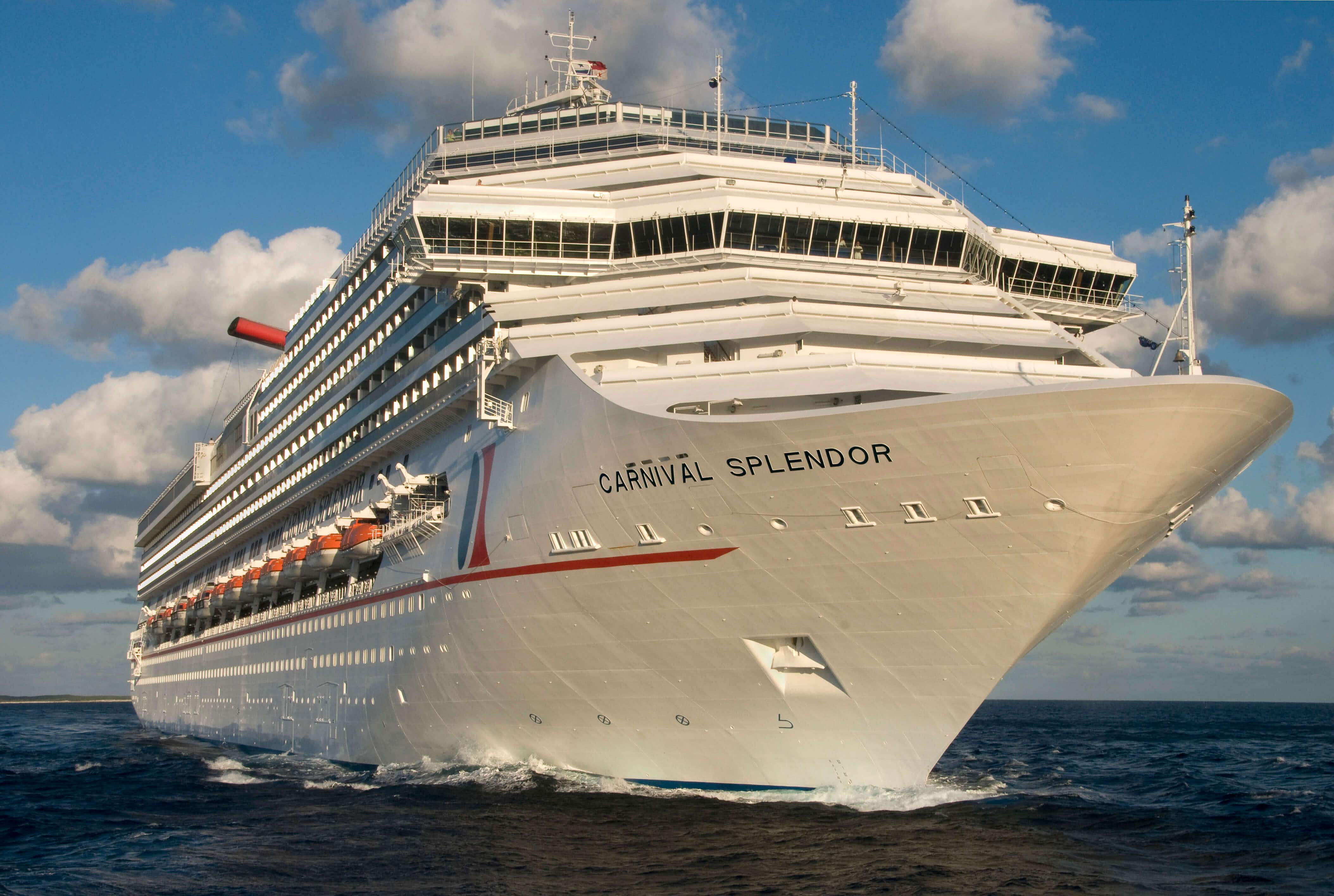 Here's why Aussies are going crazy for cruises