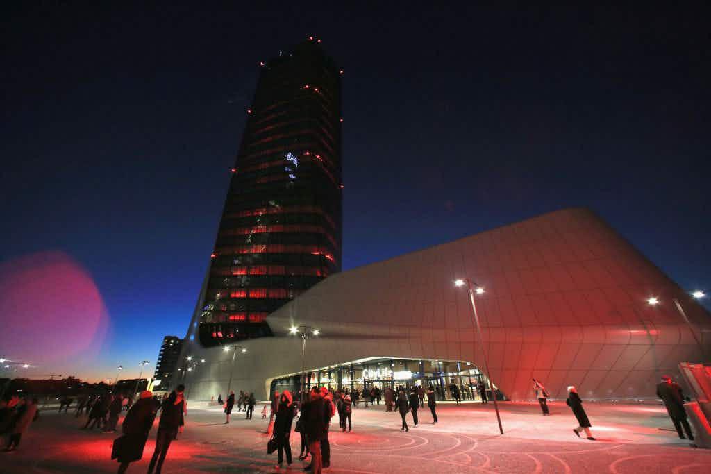 Shopaholics should consider Milan for their next city break