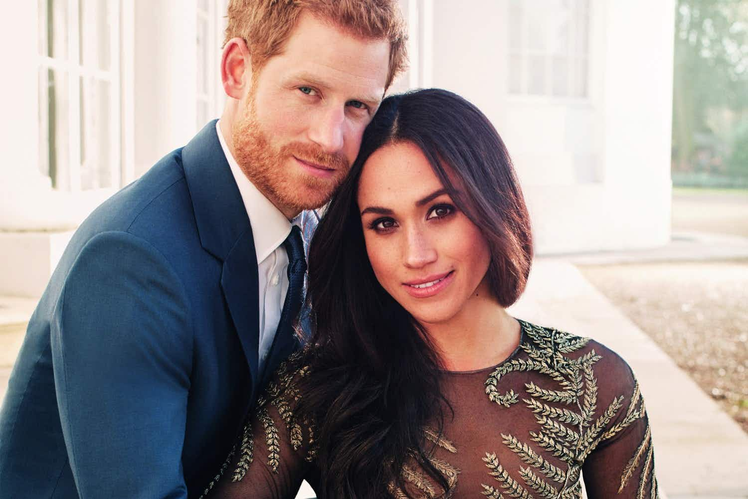 Revealed: the hotels where Prince Harry and Meghan Markle will spend tonight