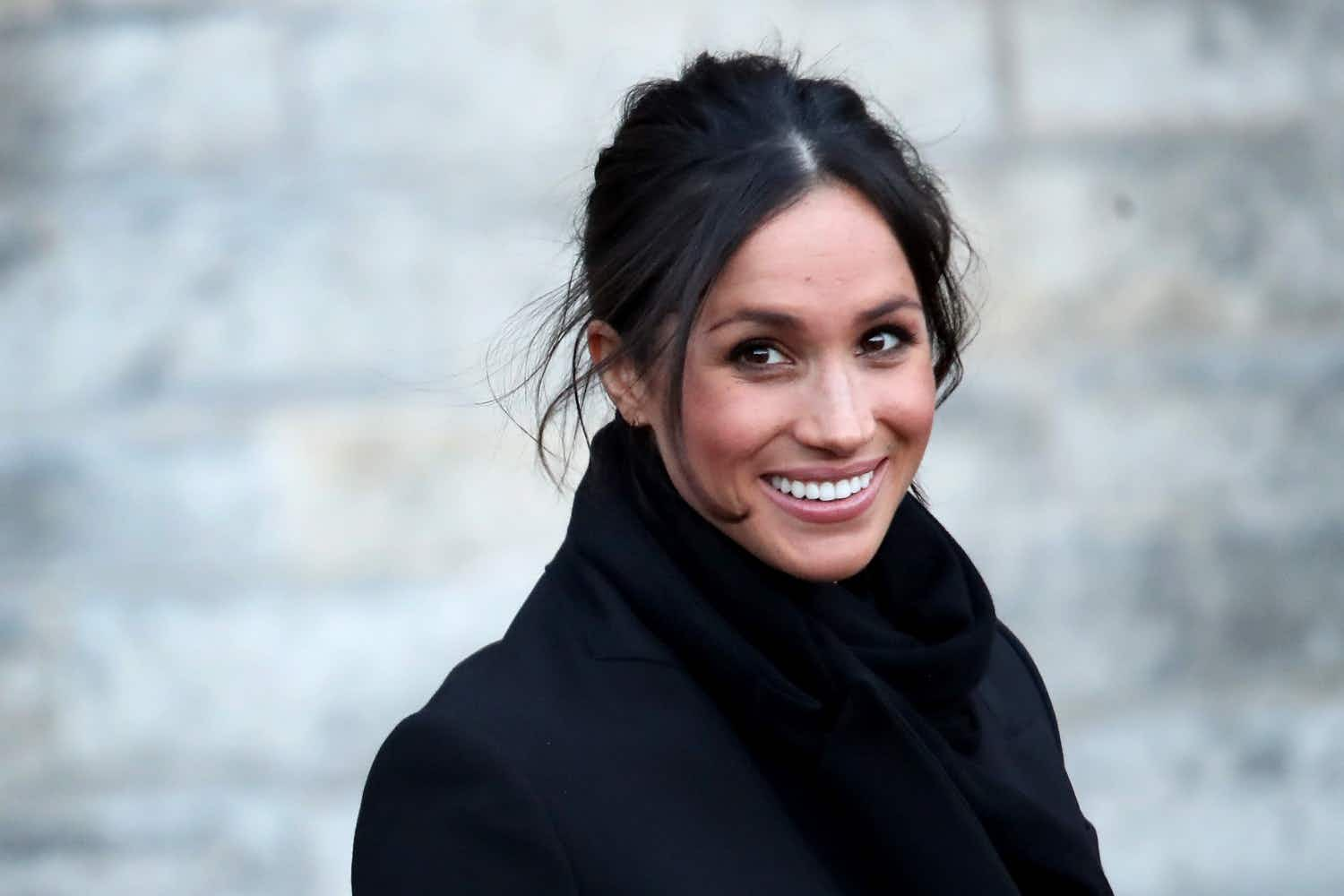Royal bride-to-be Meghan Markle's travel hacks have been revealed