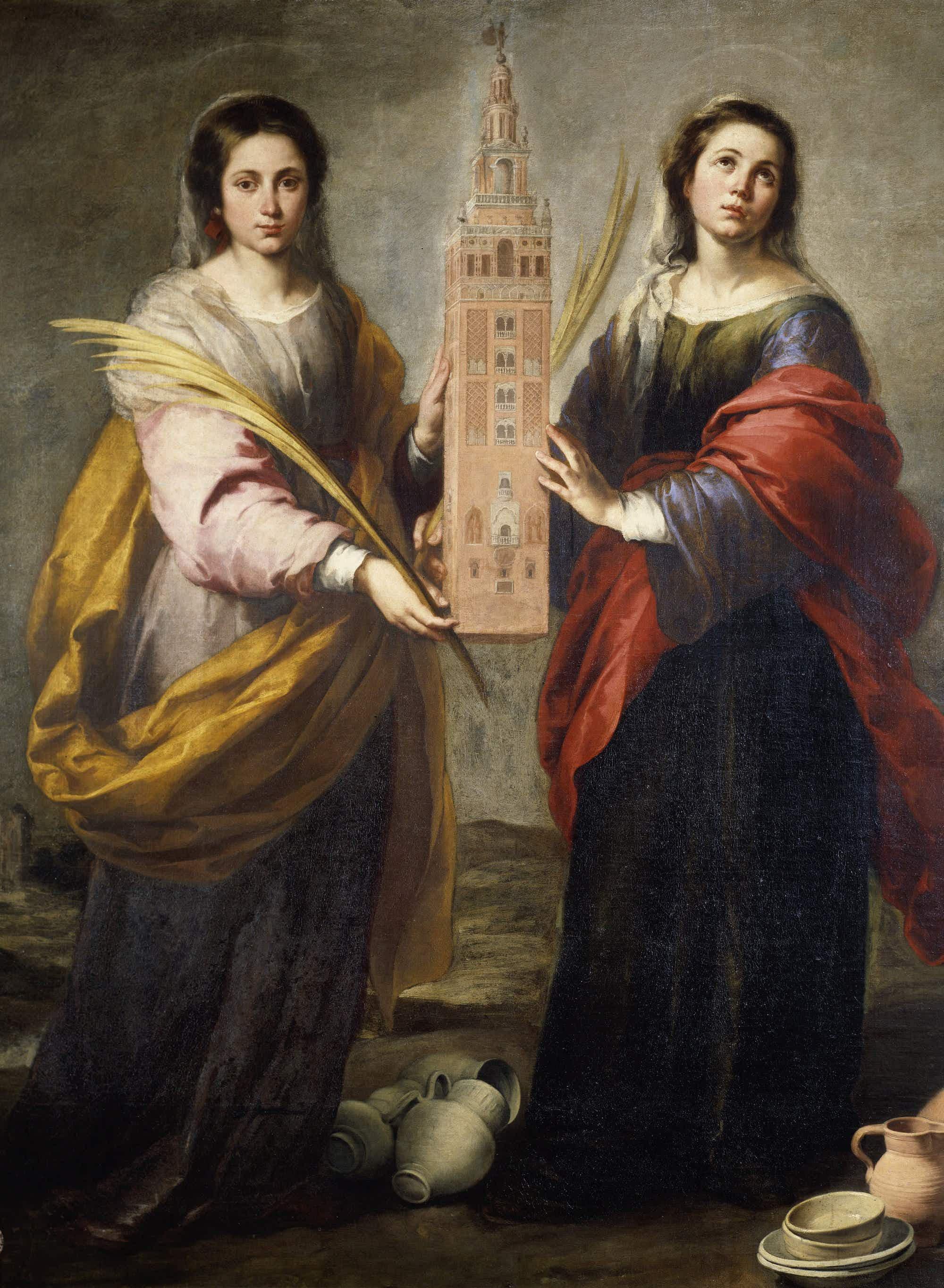 Seville celebrates Baroque painter's 400th anniversary