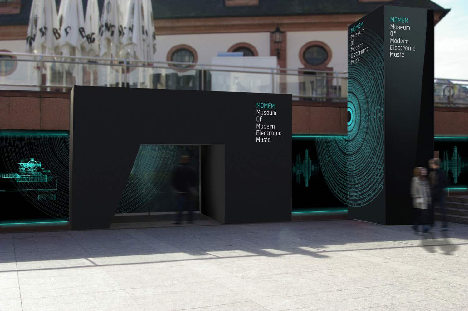 Europe's first electronic music museum to open this summer