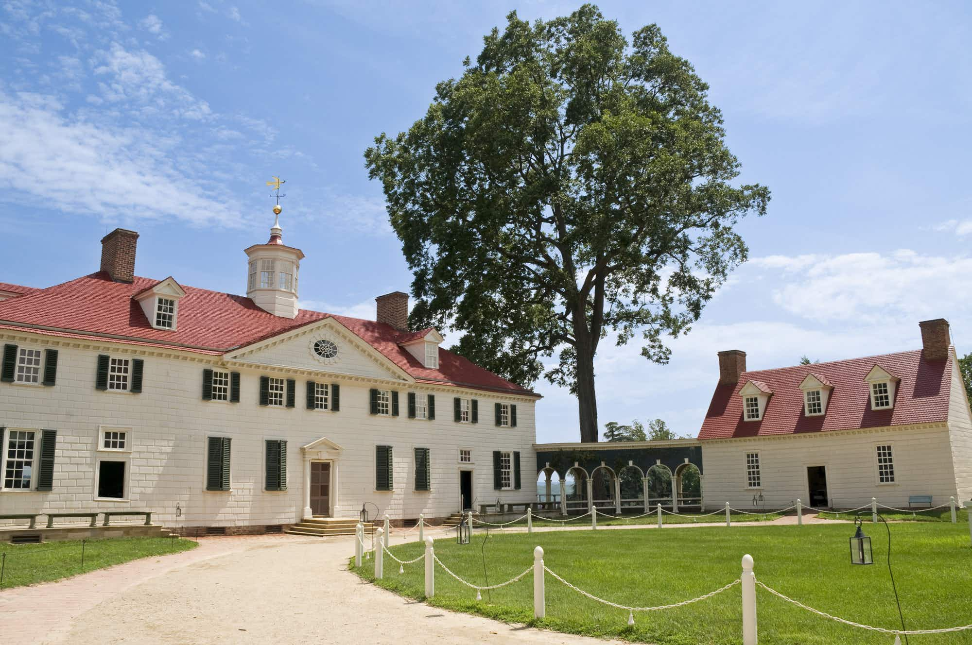 New 4-D film at Mount Vernon brings the Revolutionary War to life
