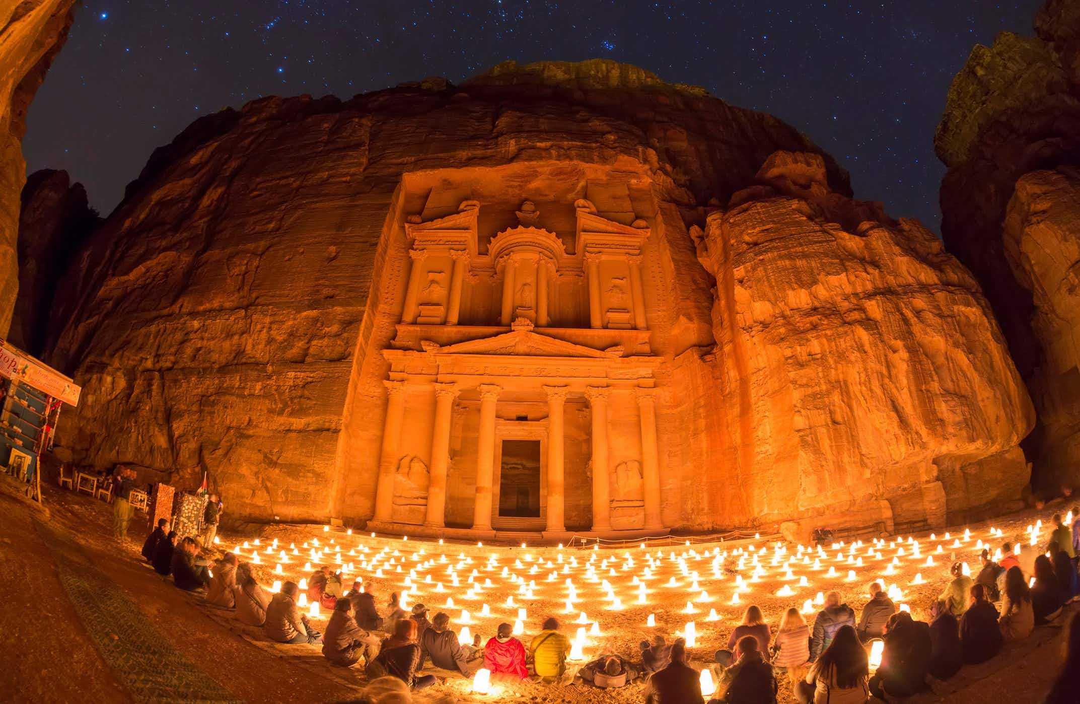 Connect with locals and travel Jordan with a purpose using this new map