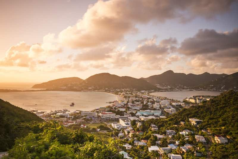 Saint Martin and Sint Maarten are welcoming tourists back