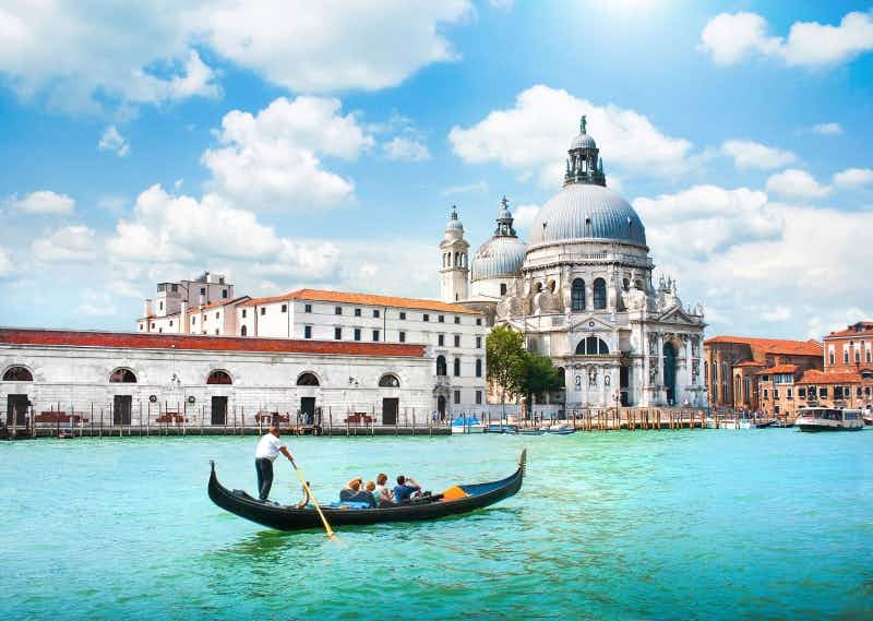 How taking home a piece of Venice can be good for the city