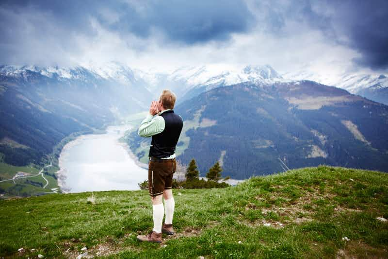 Yodel your way to a degree in Switzerland