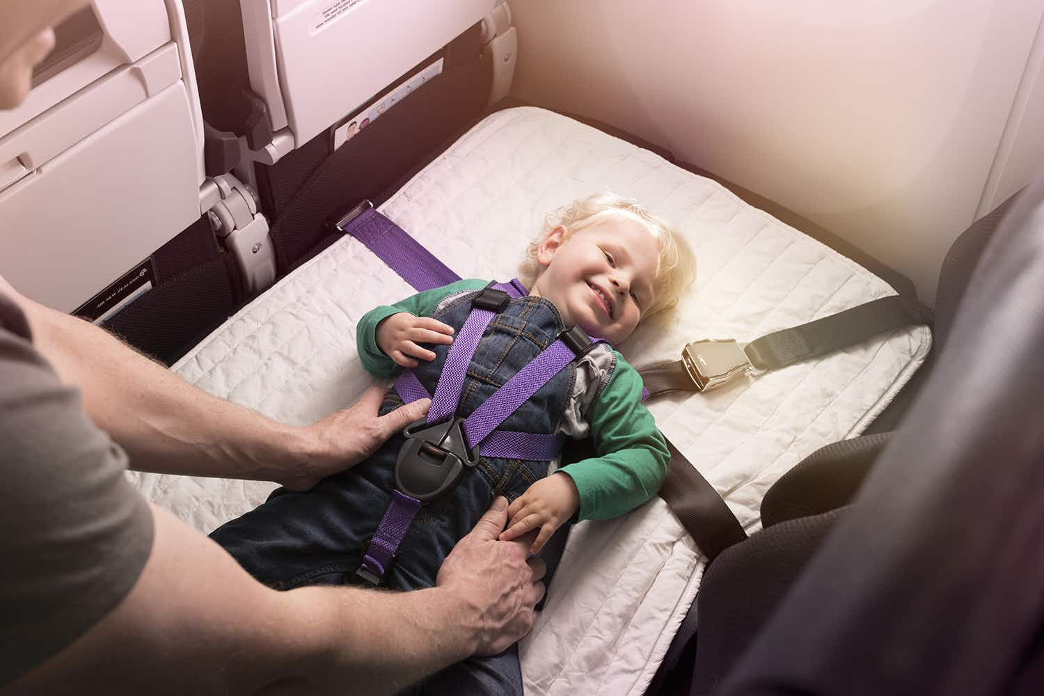 Air New Zealand's Economy Skycouch just got even better for family travellers