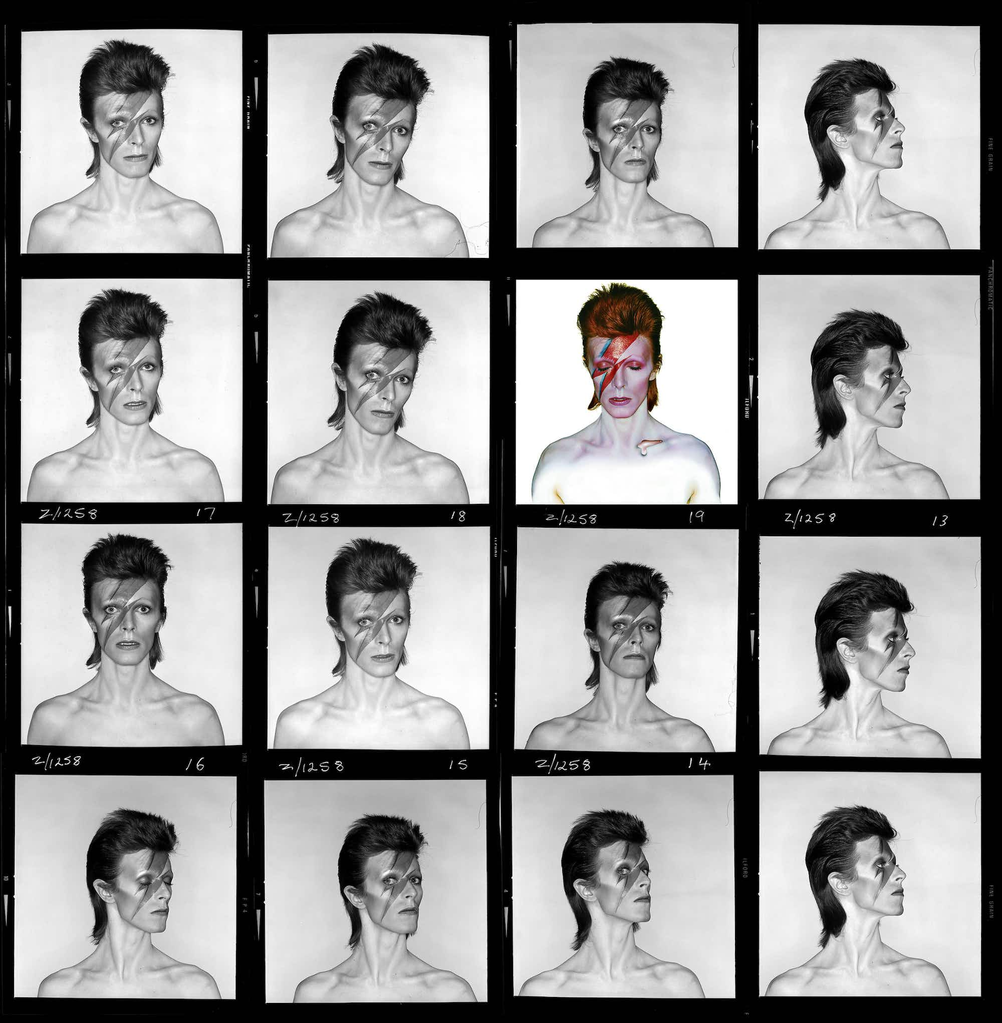 Record-breaking David Bowie retrospective opens at Brooklyn Museum