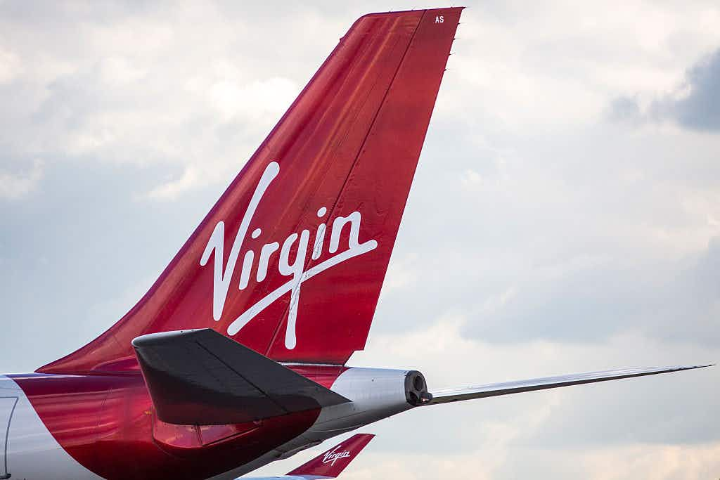 Virgin Atlantic entices with new lower cost economy flight bundles