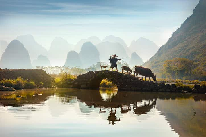 Explore China and Vietnam by train on this epic adventure