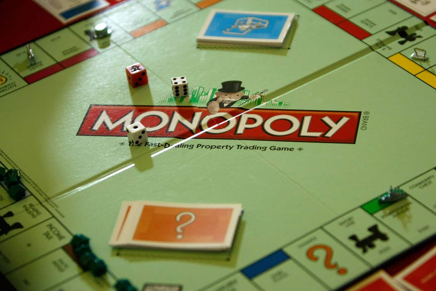 The world's first Monopoly hotel will open in Kuala Lumpur in 2019