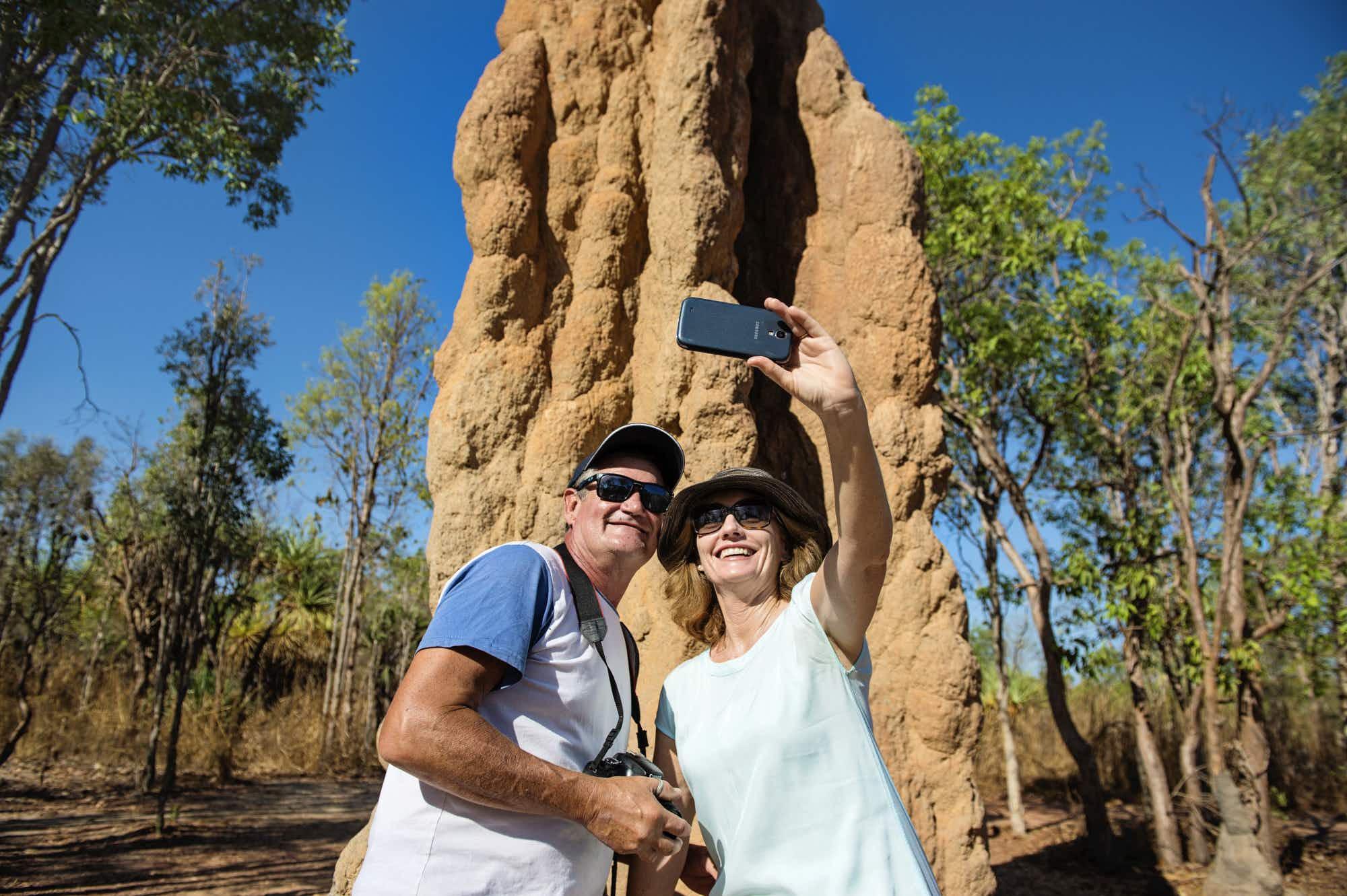 Australia's Litchfield National Park to get a makeover