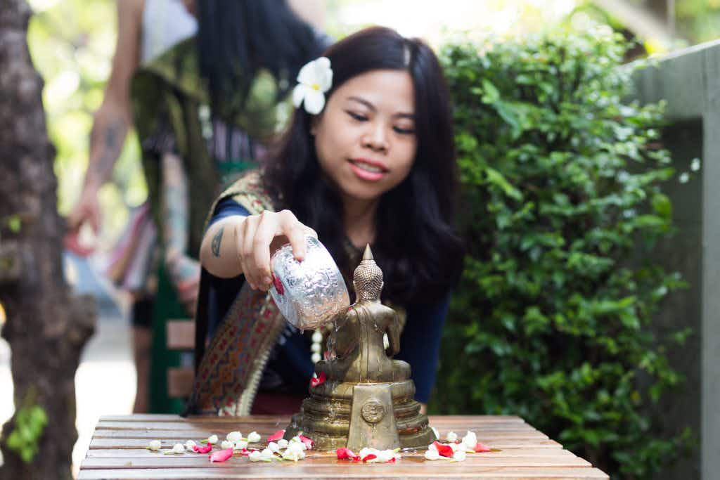Airbnb wants to help you celebrate Songkran in Thailand