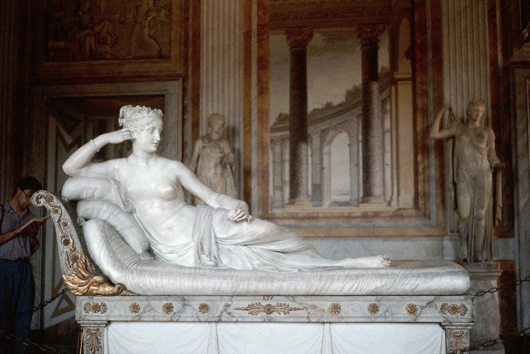 Get naked in a Parisian museum for one day only