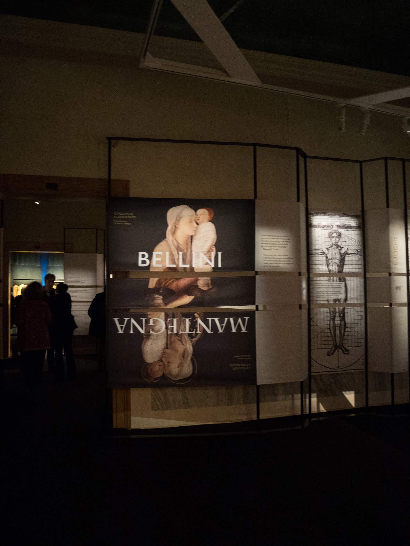 Italian Renaissance masters Bellini and Mantegna reunited in Venice