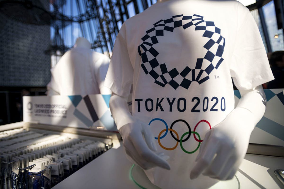 Summer Games 2020.Sad The Winter Olympics Are Over Here S What To Look