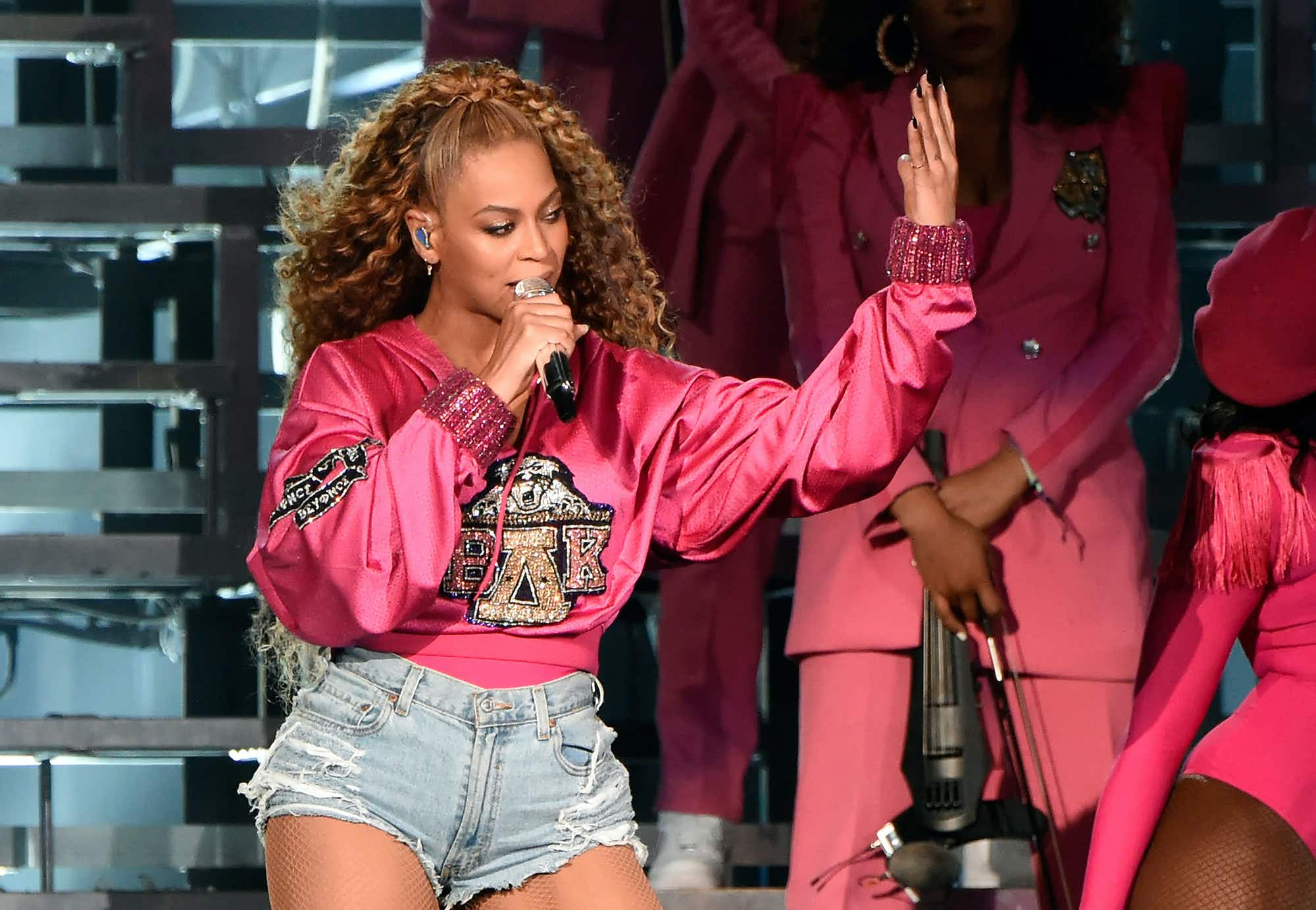 Shine up your halo at this Beyoncé mass in San Francisco