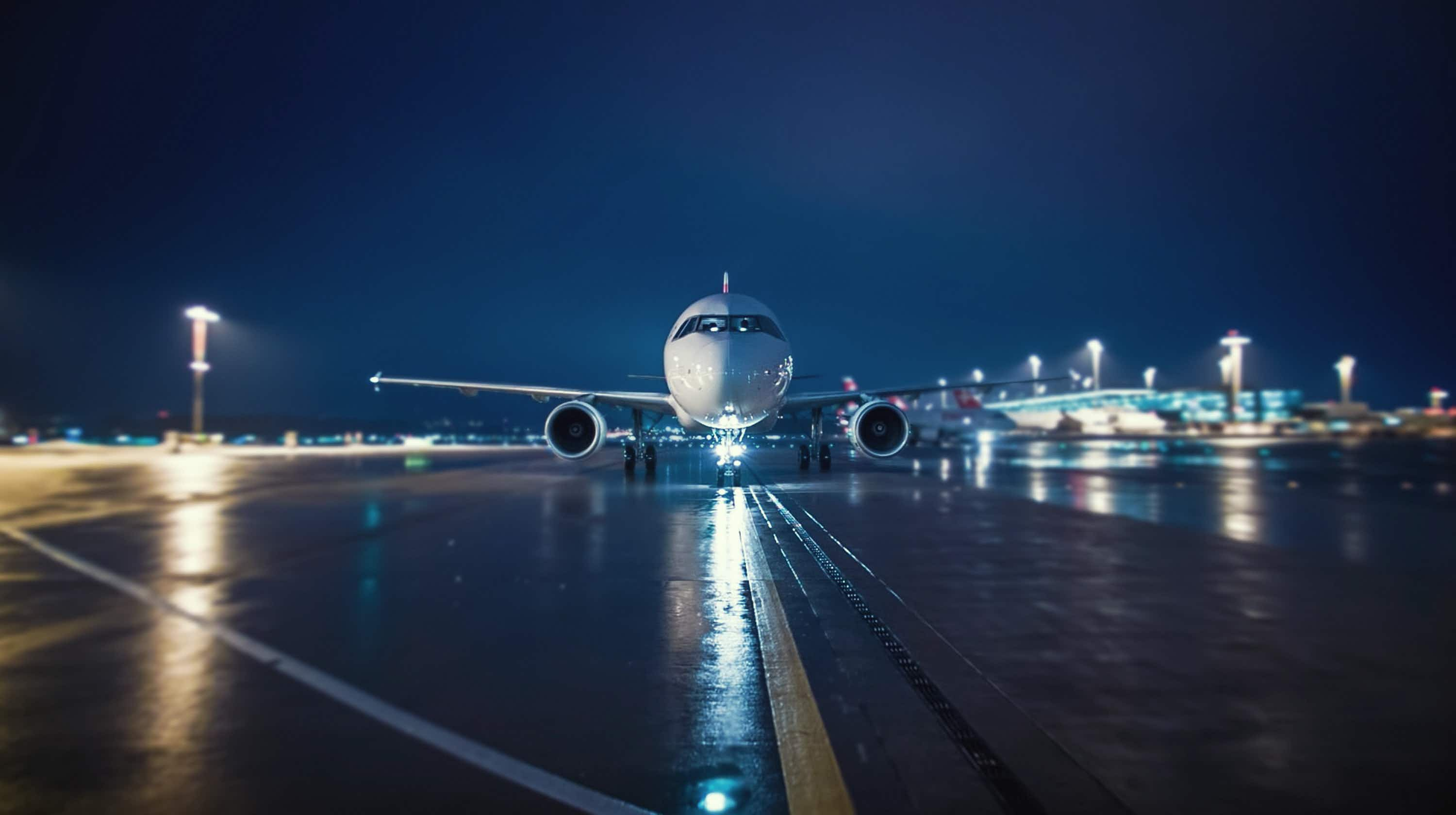 Plane Insider: why do some airplanes take so long to taxi?