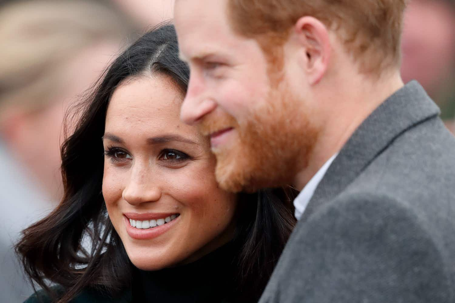 Could one of these destinations be where Prince Harry and Meghan Markle go on honeymoon?