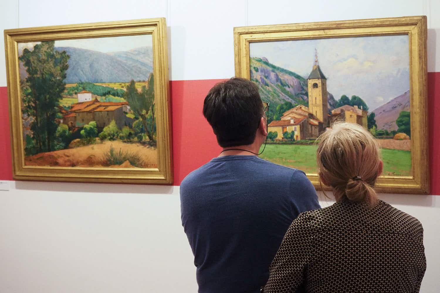 This French museum discovered most of its paintings are fake