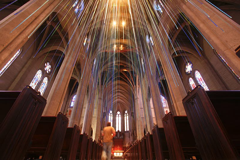 Grace Cathedral to host a celebration of Beyonce