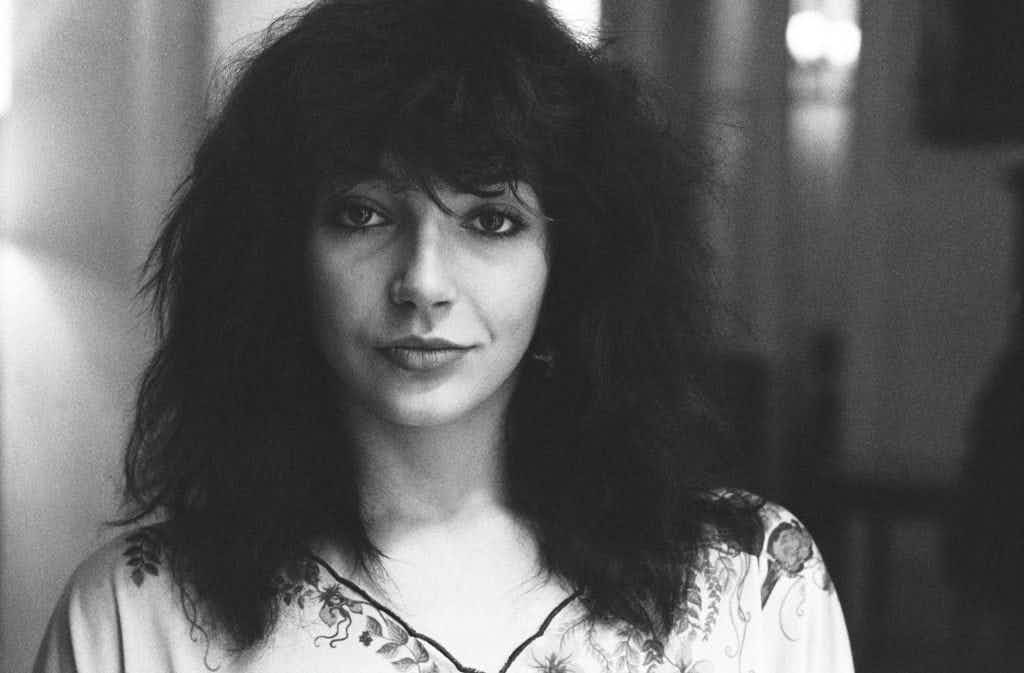 Kate Bush writing for a Brontë sisters trail opening in summer on Yorkshire Moors