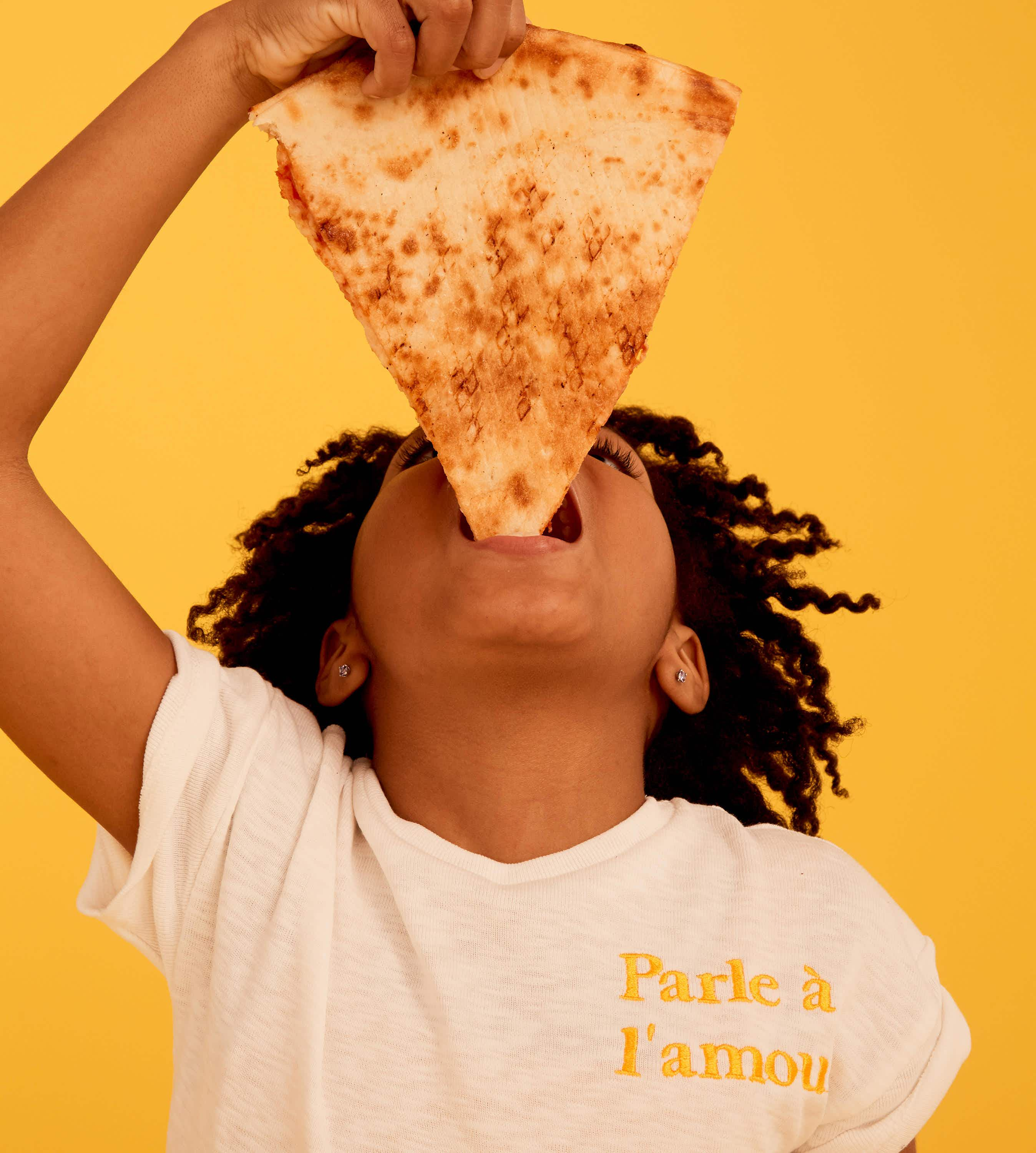 New York is getting a pop-up museum dedicated to cheesy good pizza
