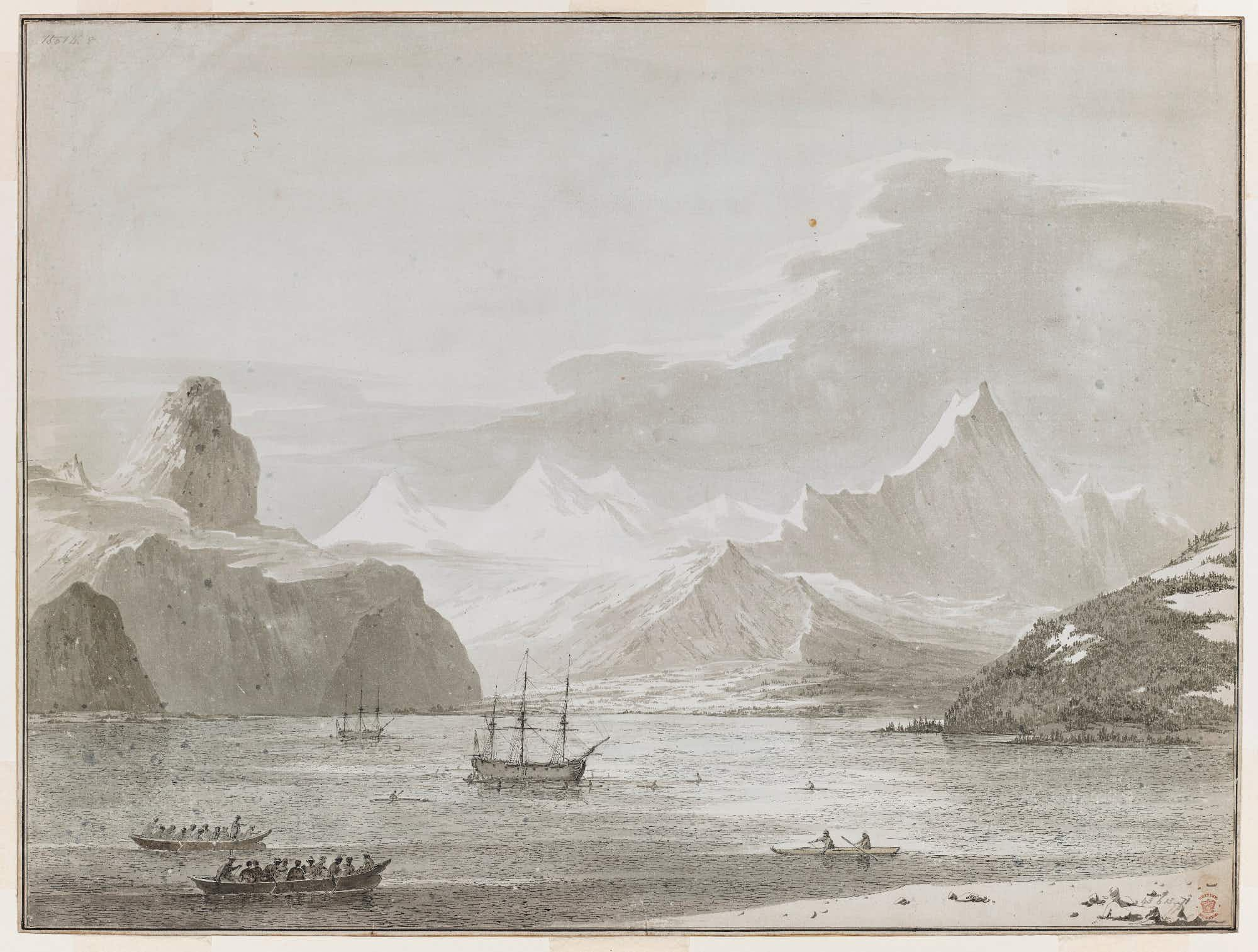 British Library to host exhibition of Captain Cook's voyages