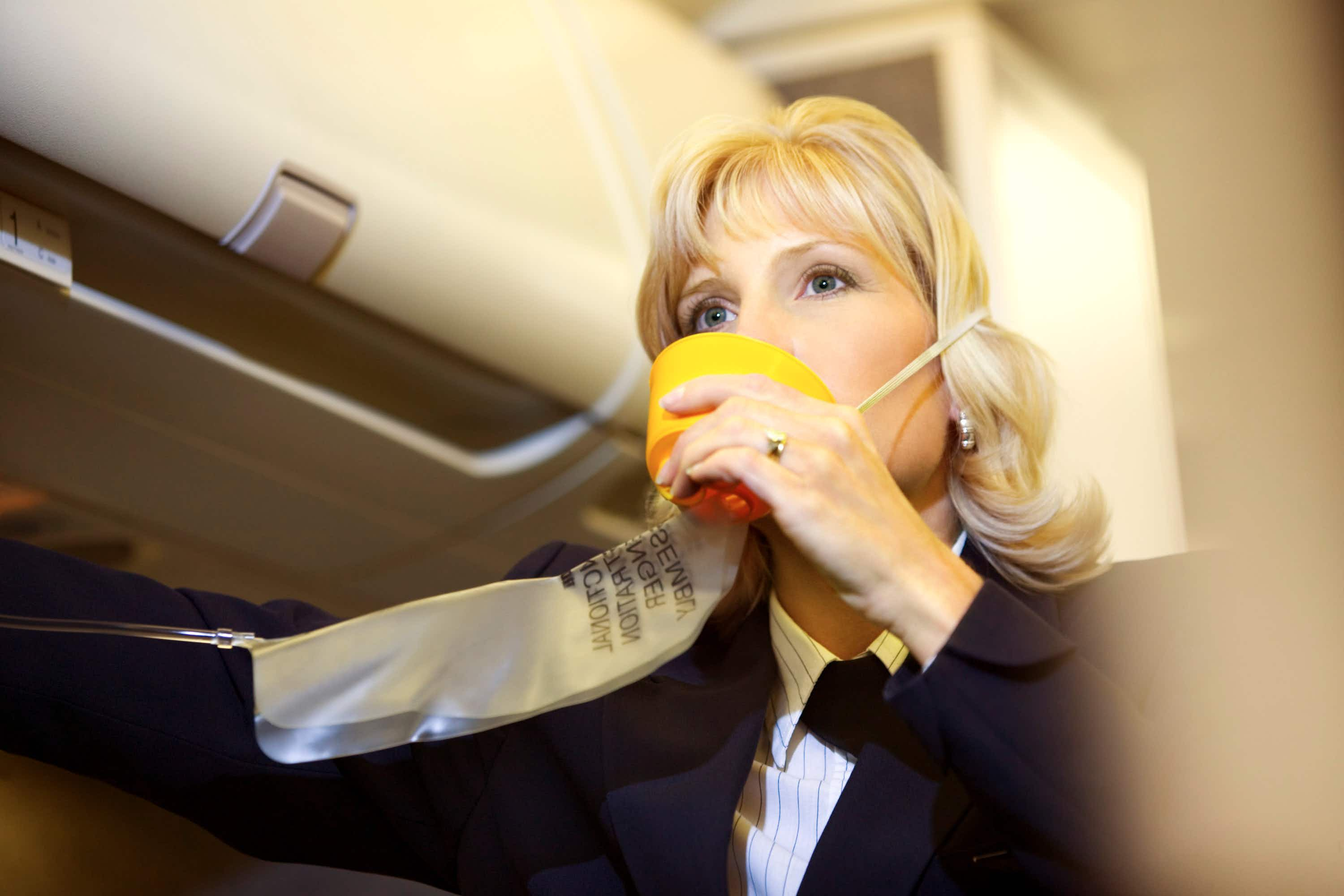 Plane Insider: Why you really should pay attention to in-flight safety instructions