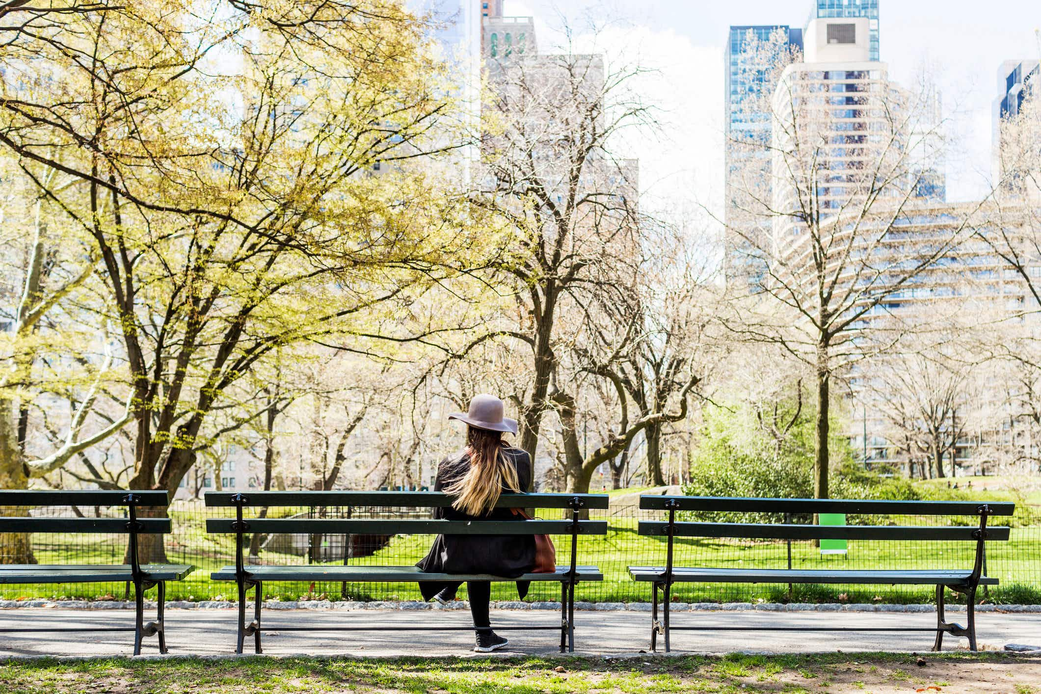 New York's Central Park is now car-free