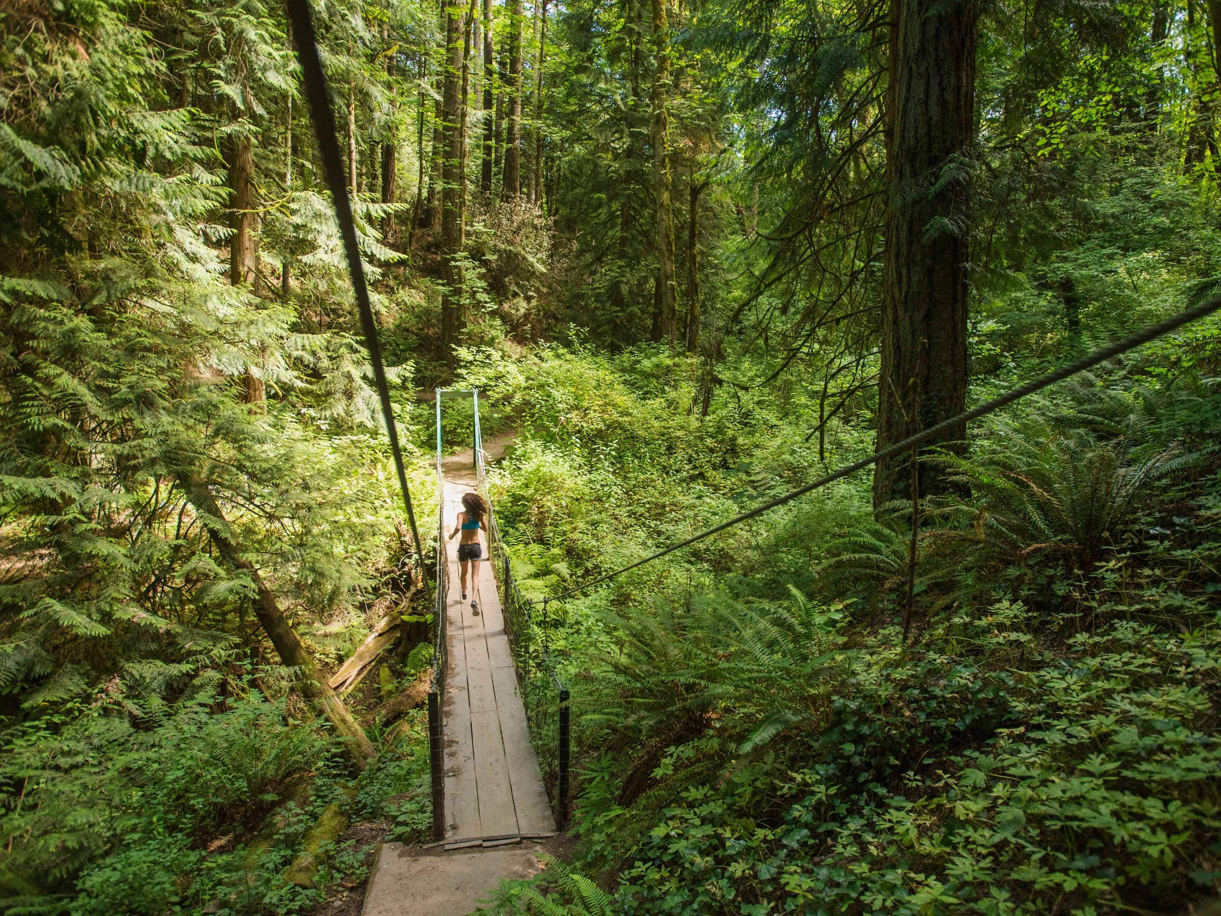 The top summer vacation spots in the US – even if you're on a budget