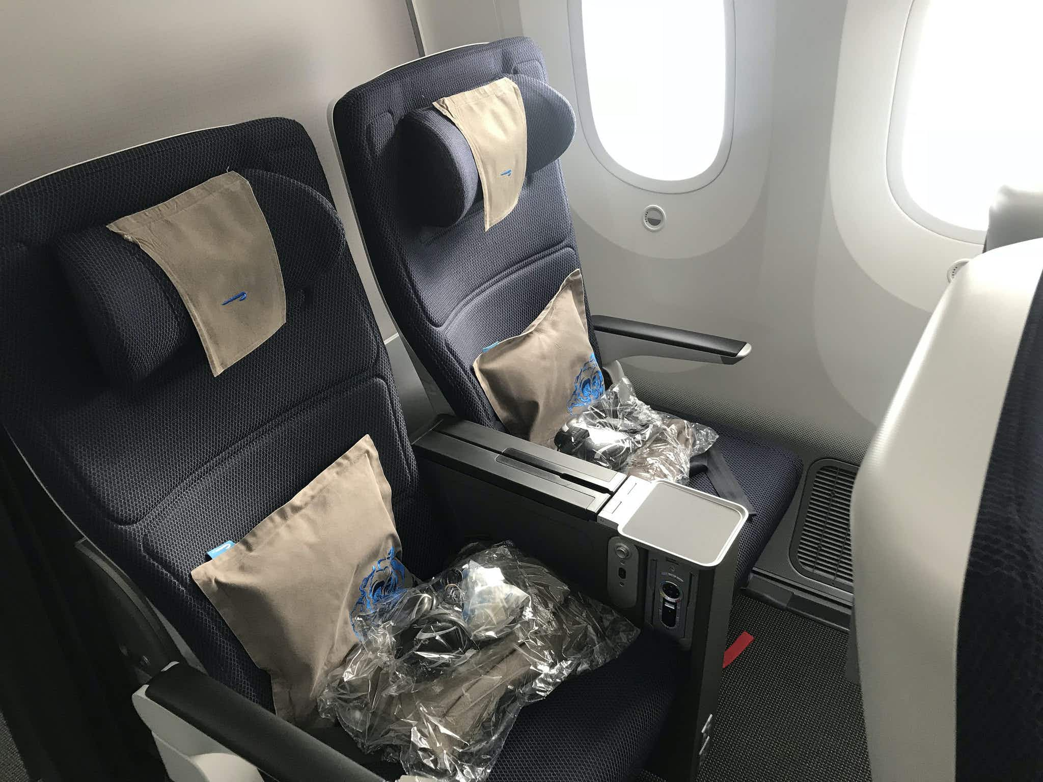 Plane Insider: What do you get when you buy premium economy, and is it worth it?