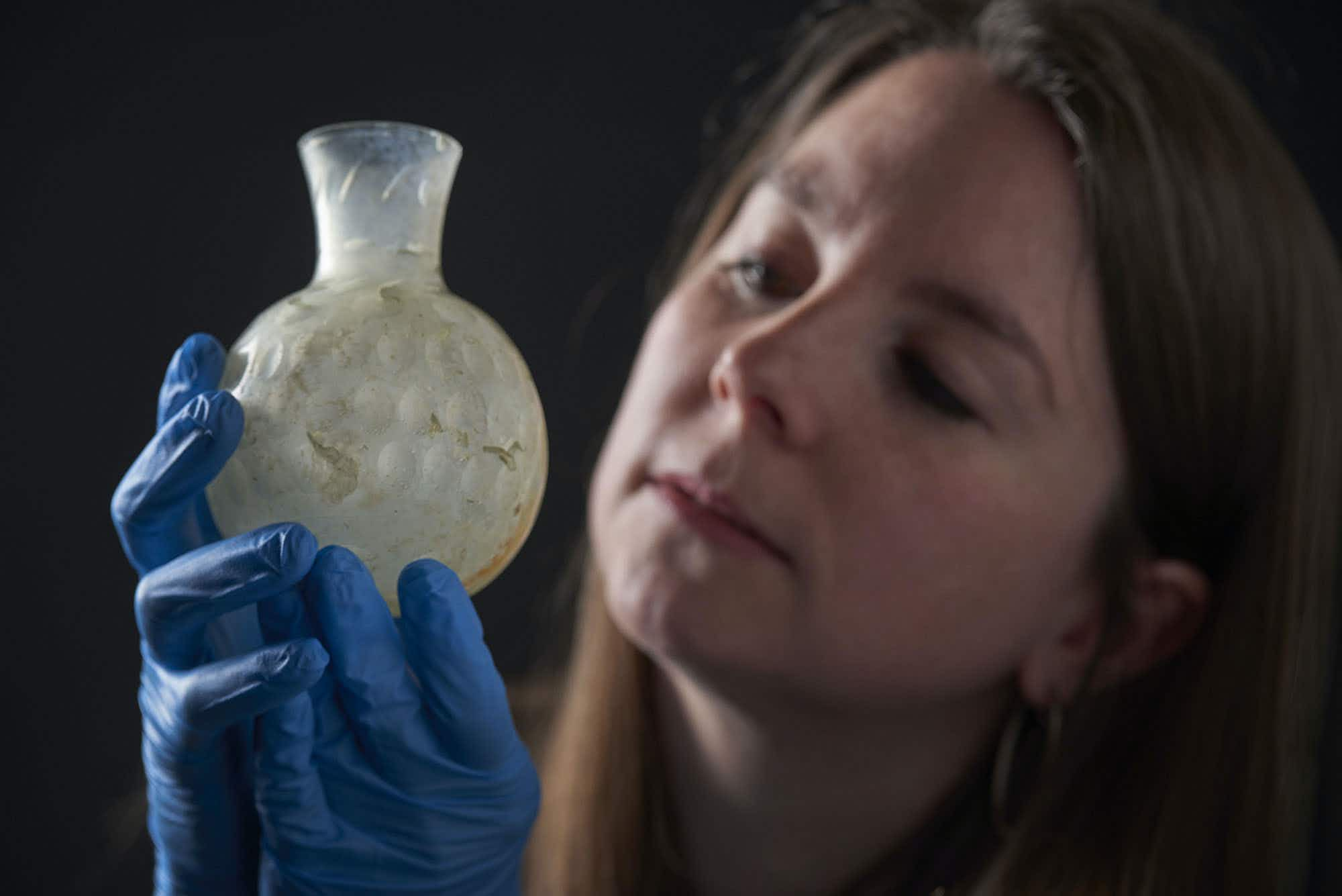 Diversity and death in Roman London brought to life in new exhibition