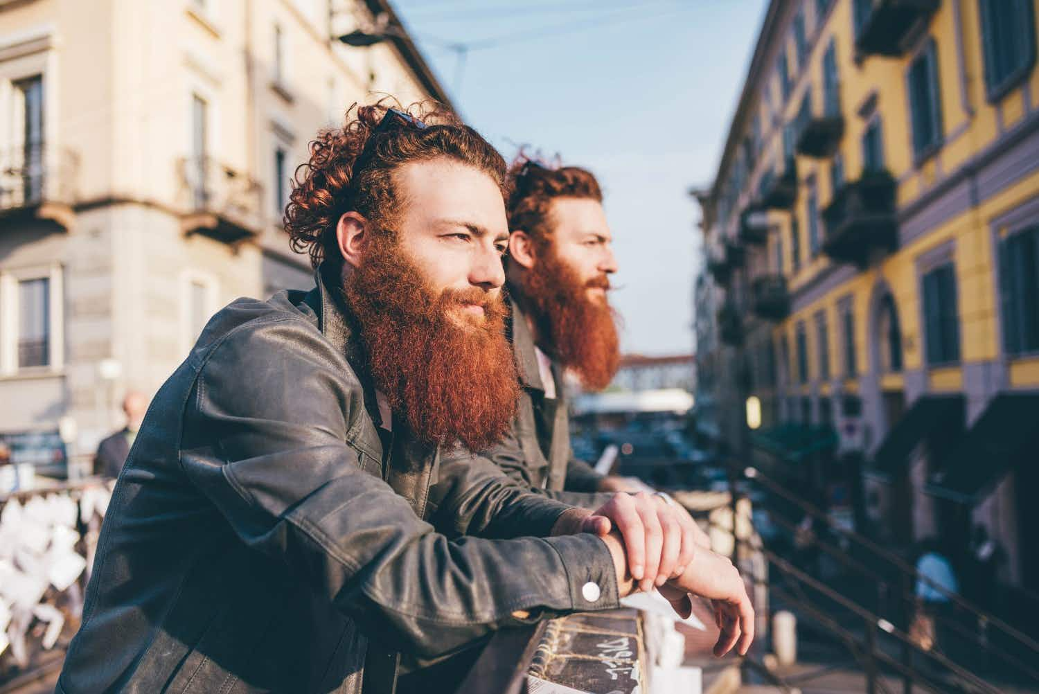 Philadelphia has been named the most 'facial hair-friendly' city in the US